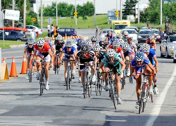 Seconds before becoming 2009 Canadian National Champion. Photograph: Rob Jones/canadiancyclist.com