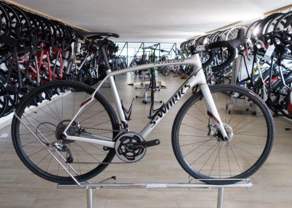 Bike-Rental-Lucca-Ultegra