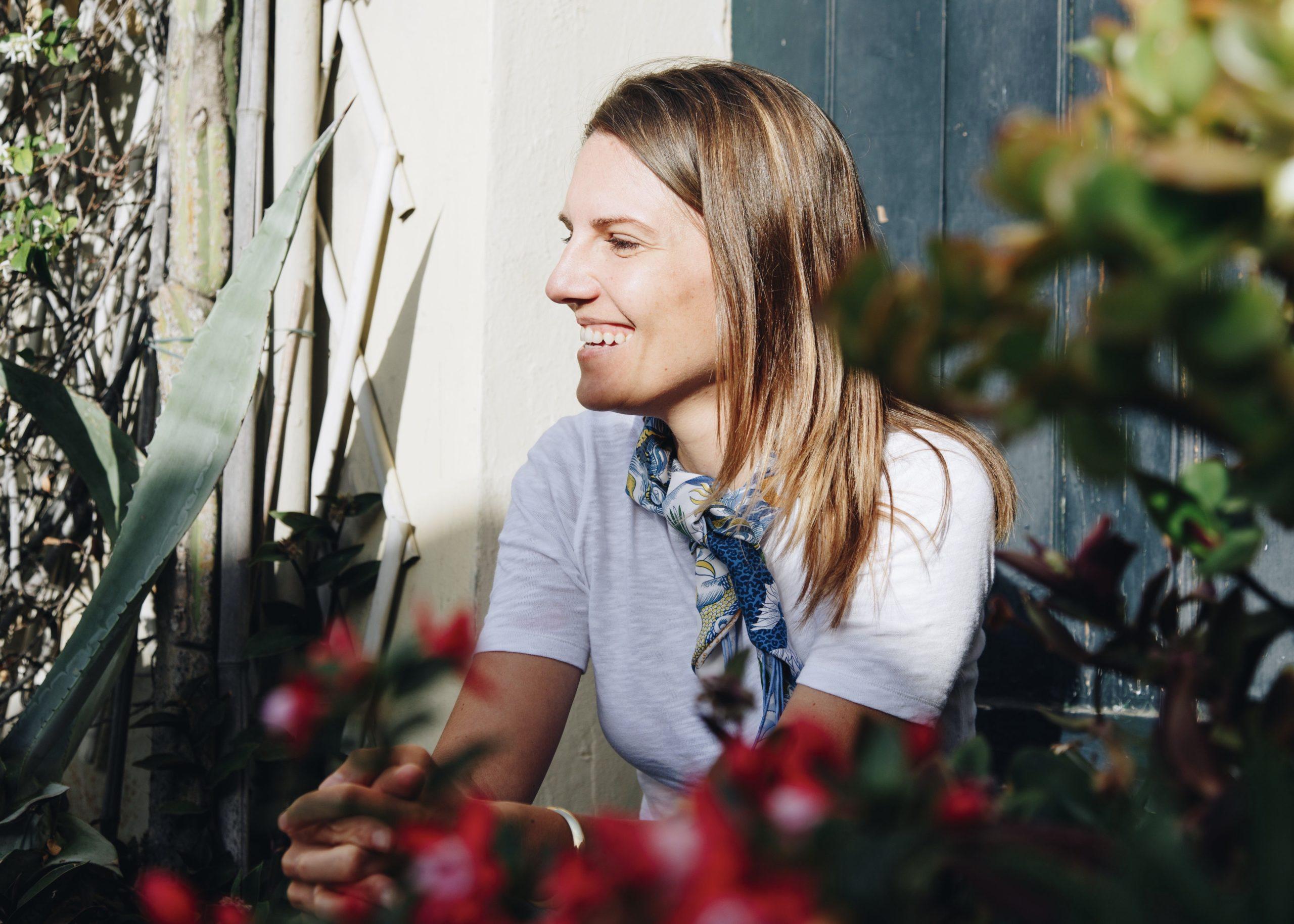Alison Testroete