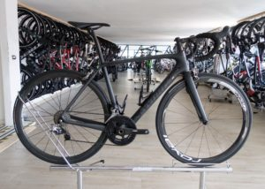 Specialized, Sworks road bike rental, Lucca