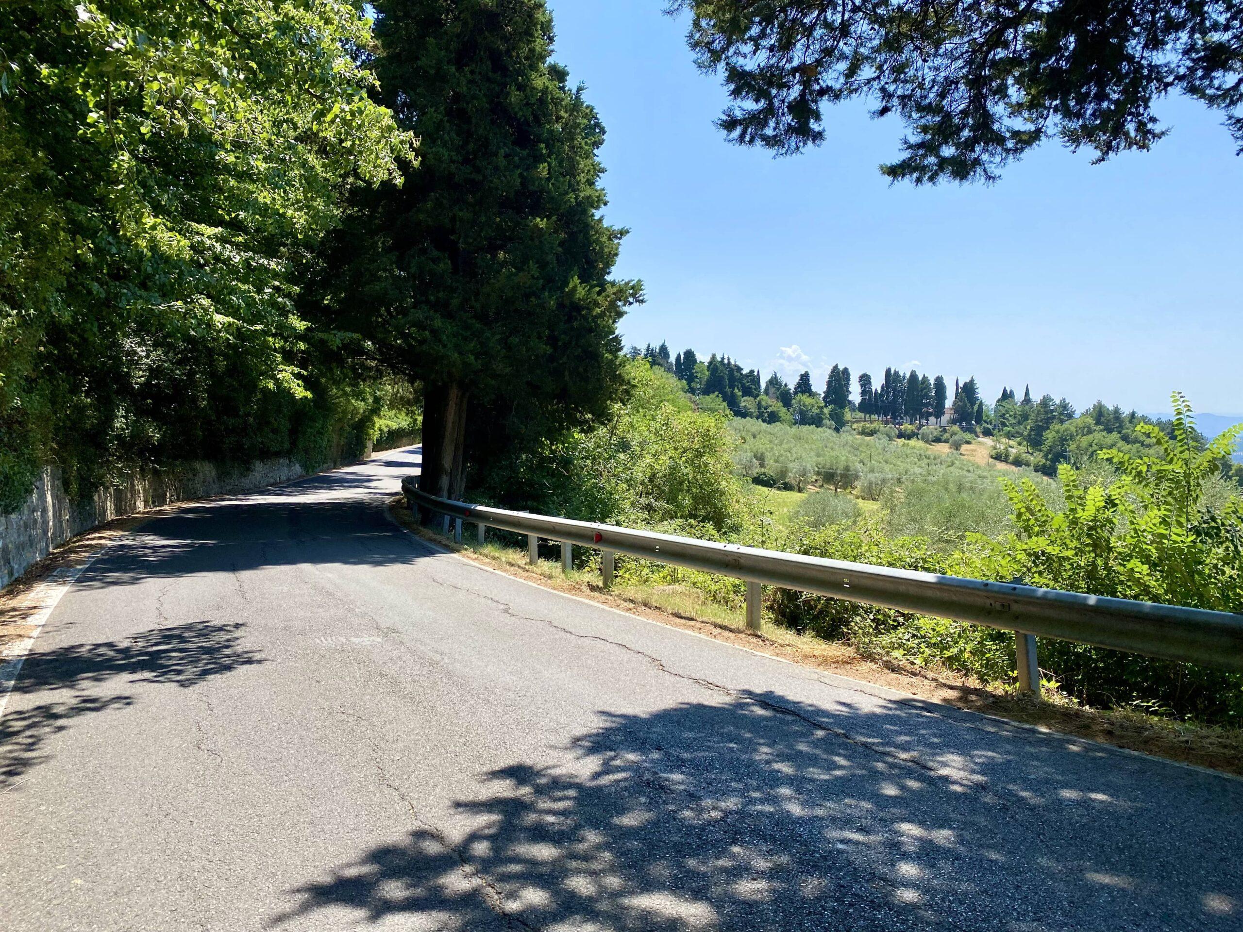 Cycling_Florence_Monte_Morello